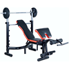 Aparat fitness multifunctional carrefour
