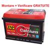 Baterii auto Carrefour – Cea mai bună selecție online