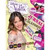 Jurnal violetta Carrefour – Cea mai bună selecție online