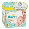 Pampers nr 2 Carrefour – Oferta online