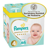 Pampers premium care 4 Carrefour – Catalog online