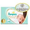Scutece pampers Carrefour – De ce sa pierzi timpul cand poti cumpara online.