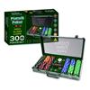 Set de poker Carrefour – Catalog online