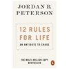 12 rules for life carturesti