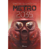 Carturesti metro 2035