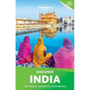 Lonely planet india carturesti