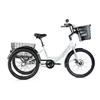 Triciclete adulti decathlon